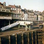Trasa Dieppe – Newhaven dalej w rękach DFDS