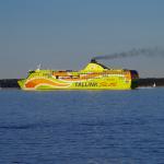 Tallink sfinalizował sprzedaż promu Superstar