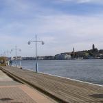Porty Frederikshavn i Göteborg oraz Stena Line AB zawierają porozumienie