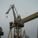 Odrodzenie Stoczni Szczecińskiej - powstaną 4 nowe promy dla PŻM