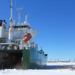 Nordic Sea Line rozpoczyna operacje