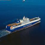 DFDS: zakończenie operacji na linii Sassnitz-Kłajpeda