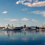Promy do Hiszpanii: Pracownicy portowi w Walencji przygotowują się do strajku