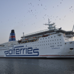 Promy z Polski: Ventouris Ferries kupuje prom od Polferries