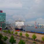 Porty promowe: Pozytywne wyniki portu w Kilonii za 2014 rok
