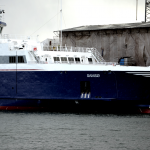Promy z Polski: Samso w Remontowa Shipbuilding SA [GALERIA]