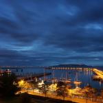 Promy do Irlandii: Port Dun Laoghaire szuka operatora promowego