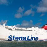 Promy do Anglii: Zamiana statków pomiędzy Stena Line a DFDS