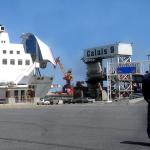 Promy do Anglii: Unijne dofinansowanie dla portów Calais i Dover