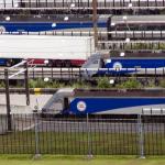 Eurotunnel: Nieopanowany chaos po weekendowych awariach - AKTUALIZACJA