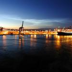 Promy do Szwecji: Słabsze wyniki Portu w Goteborgu w 2014 roku