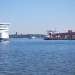 Porty Europejskie: Autostrada Morska Świnoujście-Trelleborg