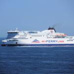 Promy do Anglii: Pracownicy wykupią statki MyFerryLink?