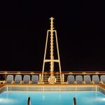 Ochrona środowiska: Duże postępy P&O Cruises i Cunard Line