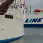 Port Ystad omawia kwestie kontroli granicznych