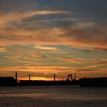 Rośnie udział P&O na rynku przewozów towarowych z Göteborga