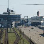Dłuższy sezon dla trasy Sassnitz – Rønne