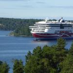 Promy Viking Line poddane modernizacji