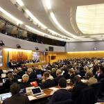 IMO: Konwencja o BWM – tonaż 35% nieosiągnięty