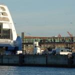 Niemiecki port Kiel podsumowuje przeładunki w 2015 roku