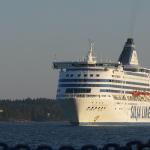 Renowacja kolejnego statku Silja Line