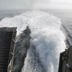 Brittany Ferries czarteruje statek typu ro-ro