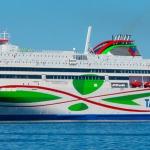 Tallink Grupp nominowany do nagrody za najbardziej ekologiczny statek roku
