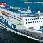 Dodatkowy statek Stena Line na Morzu Irlandzkim