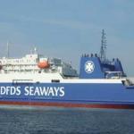 Nielegalni imigranci usunięci z promu DFDS po… trzech miesiącach