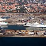 Port w Ystad: Kontynuacja wzrostu wyników