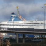 Promy Talinn - Helsinki: Uwaga! Zmiany w kursowaniu promów Tallink