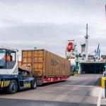P&O Ferries uruchomiło nową usługę z Zeebrugge