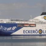 Promy do Finlandii: Więcej połączeń na trasie Tallin-Helsinki od Eckerö Line