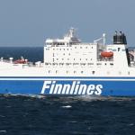 Promy do Finlandii: Finnlines kontynuuje rekordowy rok