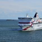Promy do Finlandii: ABB wygrywa kontrakt na dostawę systemów dla Tallink