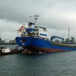 IMO prosi branżę morską o pomoc w sprawie wody balastowej