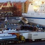 Porty: Automatyzacja ruchu towarowego w porcie Trelleborg