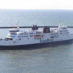 Stocznie: Prom Scandlines uszkodzony w polskiej stoczni