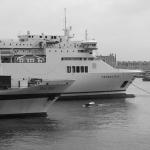 Promy na Sycylię: TTT Lines rezygnuje z czarteru promów od Stena RoRo