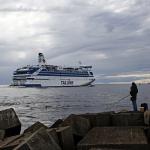 Promy do Finlandii: Tallink Grupp wyniki za luty2015