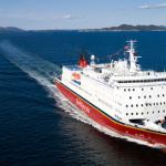 Promy do Norwegii: Fjord Line z najbardziej ekologicznymi promami na świecie