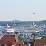 Porty: Port w Tallinnie zmniejsza obroty