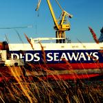DFDS dodaje jednostkę na trasę Karlshamn-Kłajpeda