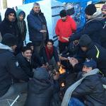 Brytyjscy kierowcy nie chcą jeździć przez Calais. Rosną obawy przewoźników