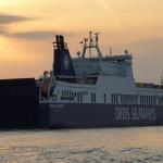 DFDS wydłuża kolejną jednostkę
