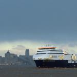 Seatruck powiększa flotę na połączeniu Dublin-Liverpool