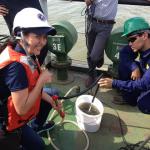 Woda balastowa: Pozostało 0,18% światowego tonażu floty handlowej