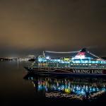 Viking Line opublikował raport za ubiegły rok