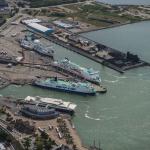<strong>Promy do Szwecji:</strong>Port of Ystad bije kolejne rekordy