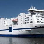 Promy do Szwecji: TT-Line wydłuża jeden ze swoich promów